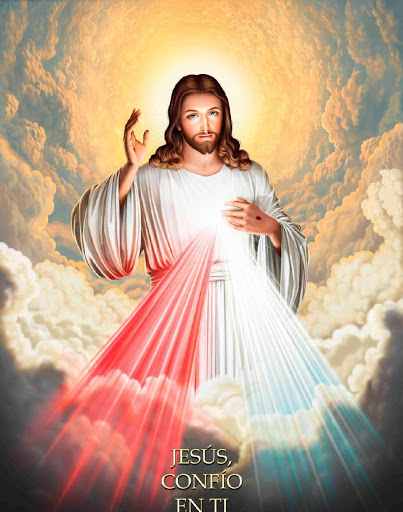¿Encontrando a Dios? O es Dios en su infinita misericordia quién nos encuentra?