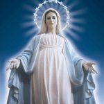 María Reina de la Paz