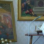 Oración del Papa Francisco a la Virgen del Divino Amor