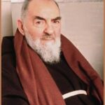 Padre Pio (San Pío de Pietrelcina)